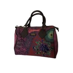 Stoffhandtasche DESIGUAL Mehrfarbig