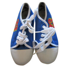 Sneakers DISNEY Blau, marineblau, türkisblau