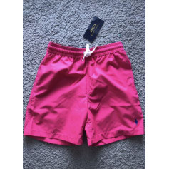 Swim Shorts RALPH LAUREN Pink, fuchsia, light pink