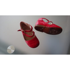 Buckle Shoes zoti