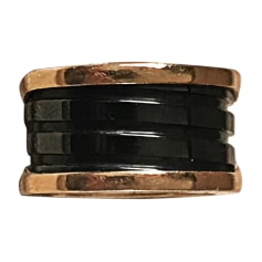 Ring BULGARI Black
