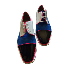 Loafers CHRISTIAN LOUBOUTIN Multicolor