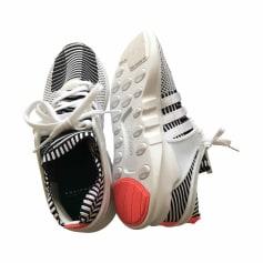Sneakers ADIDAS Green