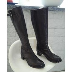 Biker Boots MINELLI Black