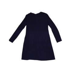Robe courte A.P.C. Noir
