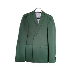Costume complet H&M Vert