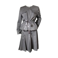 Tailleur jupe 1.2.3 Gris, anthracite
