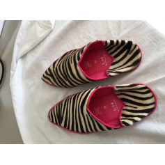 Aux FemmeArticles Chaussonsamp; Pantoufles Halle Chaussures La Ibf6yY7vg