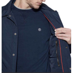 Manteau homme hiver timberland