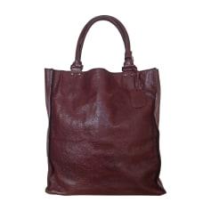 Tote Bag ISSEY MIYAKE Brown