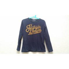 T-shirt TOMMY HILFIGER Blue, navy, turquoise