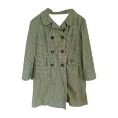 Jacket ROXY Green