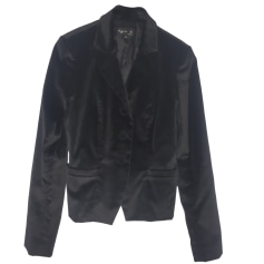 Blazer, veste tailleur AGNÈS B Noir