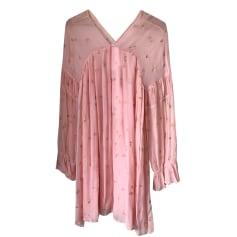 Tunic Dress HOSS INTROPIA Pink, fuchsia, light pink