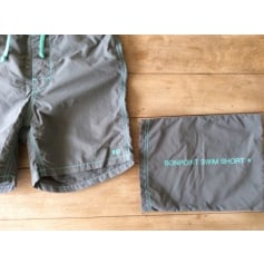 Swim Shorts BONPOINT Gray, charcoal