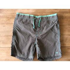 Swim Shorts BONPOINT Gray, charcoal