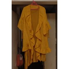 0247fa97ac Maxi Dress JS MILLENIUM Yellow