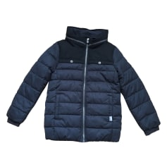 Down Jacket IKKS Black