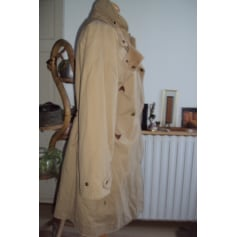 Imperméable, trench AIGLE Beige, camel