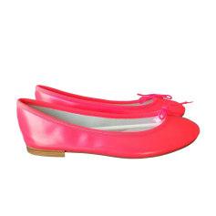 Ballerinas REPETTO Pink,  altrosa