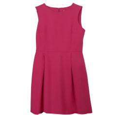 Midi-Kleid CLAUDIE PIERLOT Pink,  altrosa