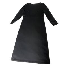 Robe mi-longue AGNÈS B Noir