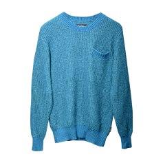 Maglione PAUL SMITH Blu, blu navy, turchese