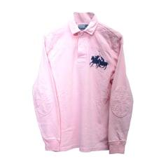 Polo RALPH LAUREN Rosa, fucsia, rosa antico