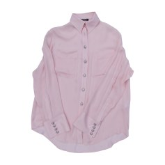 Shirt BALMAIN Pink, fuchsia, light pink