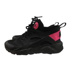 Sneakers NIKE Black