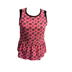 Tops, T-Shirt SANDRO Pink,  altrosa