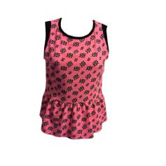 Top, T-shirt SANDRO Pink, fuchsia, light pink