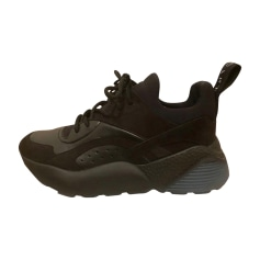 Sneakers STELLA MCCARTNEY Black