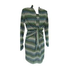Midi-Kleid MISSONI Mehrfarbig
