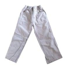 Pants JACADI Beige, camel