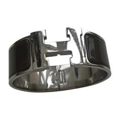 Bracelet HERMÈS Clic H Marron