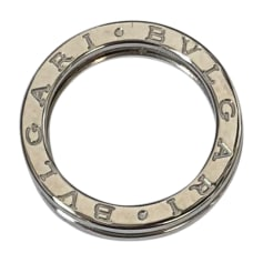 Ring BULGARI White, off-white, ecru