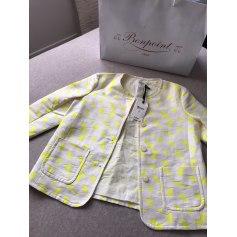 Jacket BONPOINT Yellow