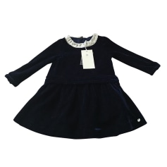 Dress TARTINE ET CHOCOLAT Blue, navy, turquoise