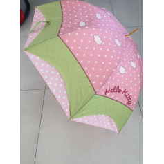 Sac HELLO KITTY BY VICTORIA COUTURE Rose, fuschia, vieux rose