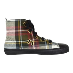 Sports Sneakers VIVIENNE WESTWOOD ANGLOMANIA Multicolor