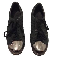 Sneakers ADIDAS Superstar Black