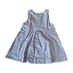 Dress JACADI Blue, navy, turquoise