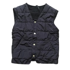 Down Jacket DAMIR DOMA SILENT Blue, navy, turquoise