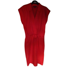 8f6f5d57ae08 Robes Caroll Femme Rouge, bordeaux   articles tendance - Videdressing