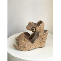 Sandales, nu-pieds Esprit Femme   articles tendance - Videdressing f656b6d4bbb7