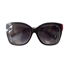 Sunglasses MICHAEL KORS Black