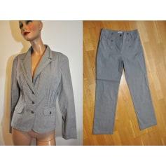 Tailleur pantalon Freda  pas cher