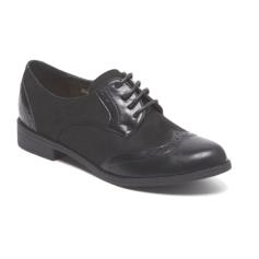 Chaussures à lacets  LILY SHOES Noir