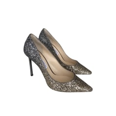 Escarpins JIMMY CHOO Multicouleur